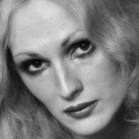 Candy Darling Nude